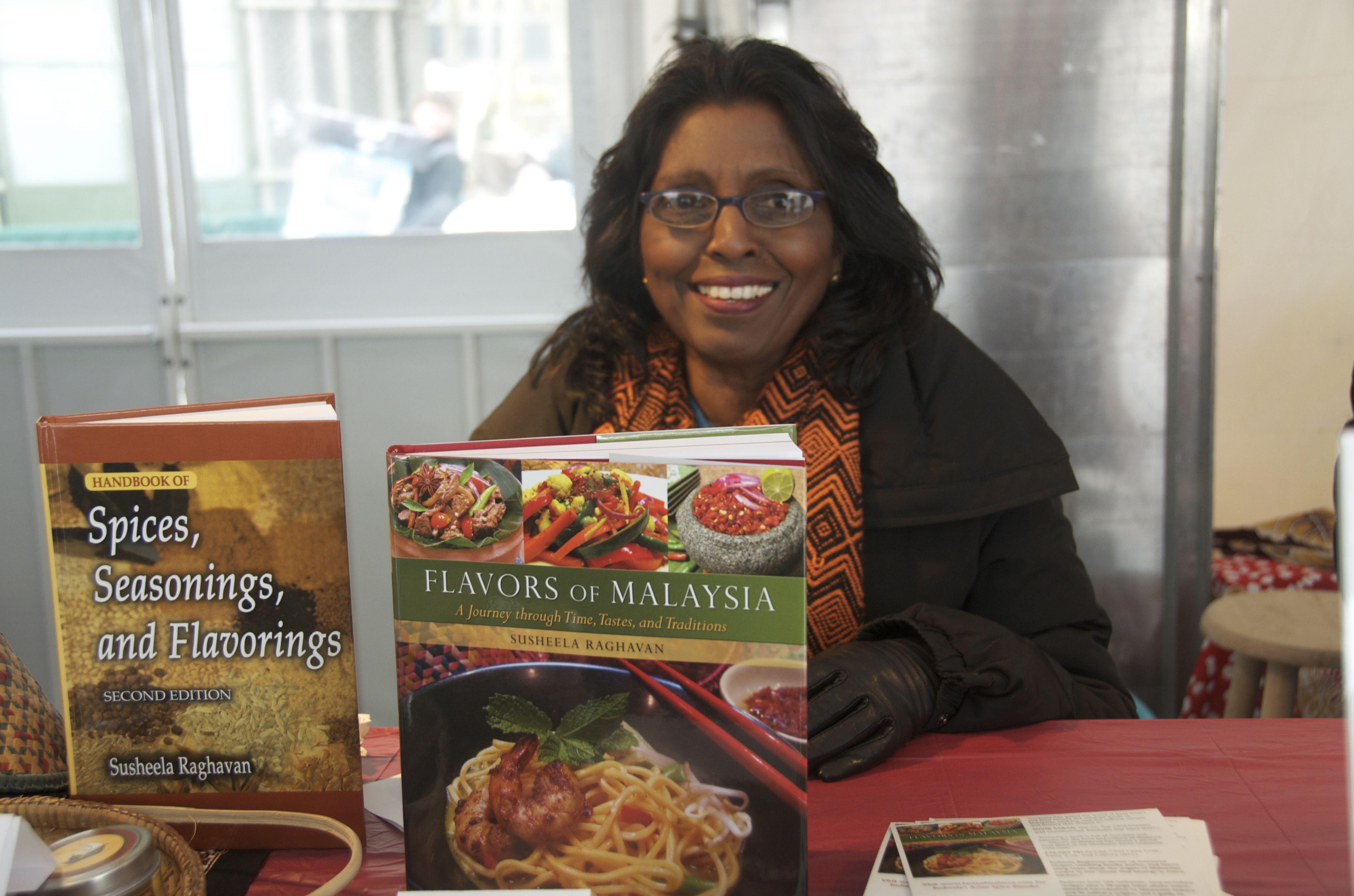 h andbook of spices seasonings and flavorings second edition raghavan susheela